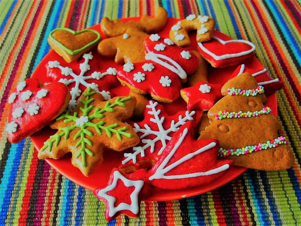 Christmas Cookies That Are Good
