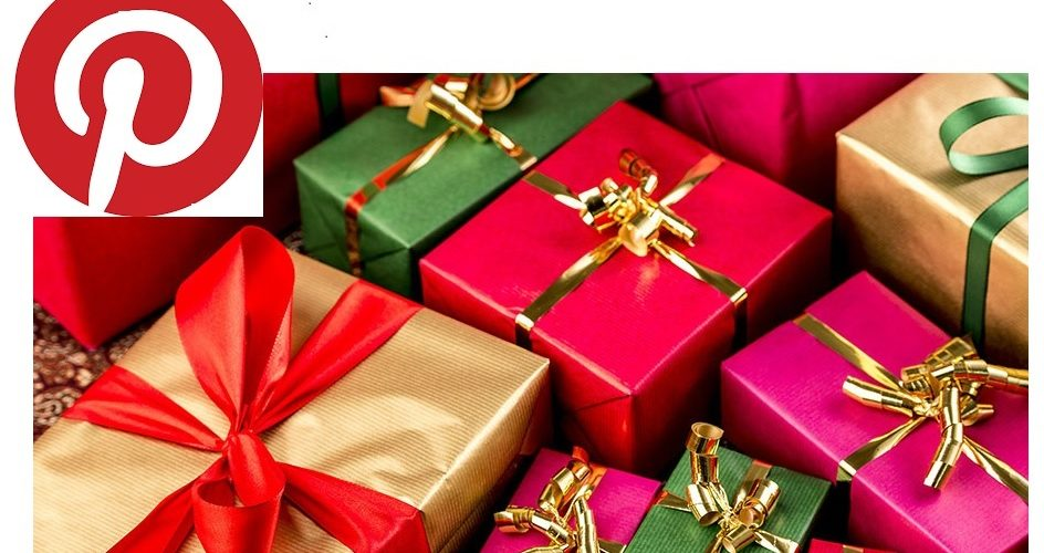 Gift Ideas from Pinterest Eliminate Guessing